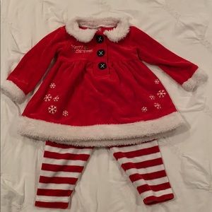 Other - Christmas Soft and Cozy Set